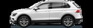 Volkswagen Tiguan Used Cars