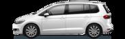 Volkswagen Touran Used Cars