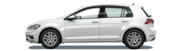 Volkswagen Golf Used Cars