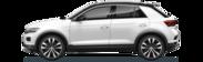 Volkswagen T-Roc Used Cars